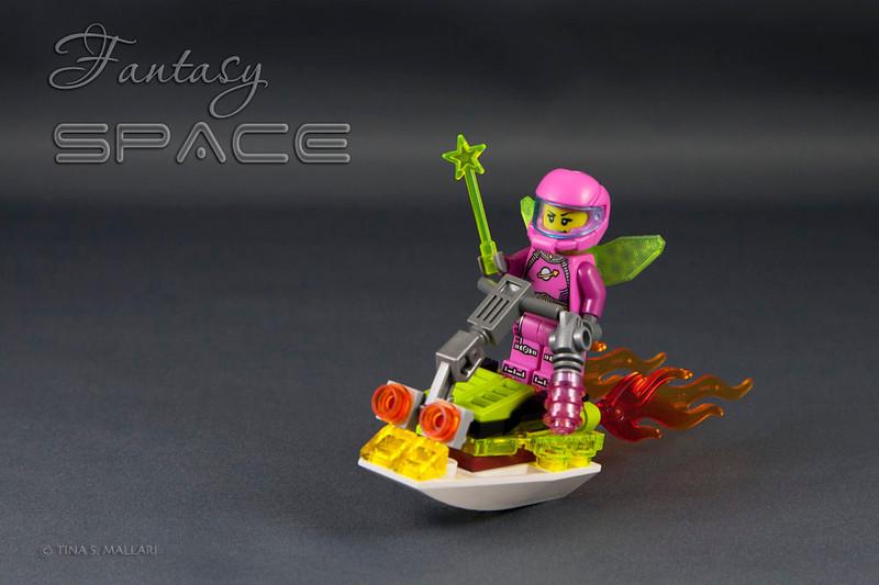 Fantasy Space 02