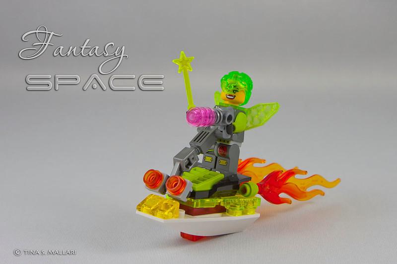 Fantasy Space 01