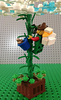 My version of Jack and the Beanstalk - Lego version :-)