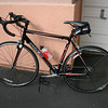 My new 2008 Trek 1.2 road bike.