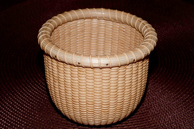 "4"" Mold Baskets"