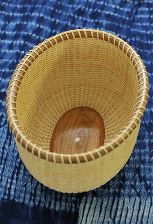 "9"" Oval Baskets"