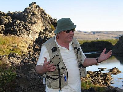 Norðurá ágúst 2007