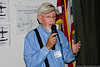 P-47 pilot George Sutcliffe was a featured guest.