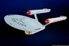 Star Trek USS Farragut - 1/1000 Scale by Thomas Walker