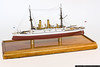 USS Boston - 1/350 Scale by Felix Bustelo