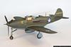 P-39 DI BE - 1/33 Scale by Tomasz Kalata<br /> * Paper Model *