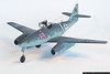 Me 262A-1a - 1/48 Scale by Steve Muth