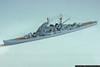 IJN Maya 1944 - 1/700 Scale by Daniel Kaplan<br /> Best Ship Subject<br /> Judges Best in Show