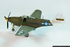 P-39Q - 1/72 Scale by David DeLang