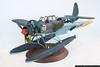 Arado AR 196-3A - 1/32 Scale by Roger Carrano
