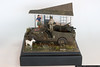 M3A1 Diorama - 1/35 Scale by Tony Fradkin