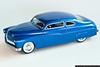 1949 Mercury Custom - 1/24 Scale by Bernard Barty