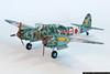 Kawasaki Ki-45 Toryu - 1/48 Scale