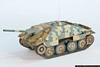Tank Hunter 38T Hetzer - 1/35 Scale by Rob Riviezzo<br /> Best Armor Subject
