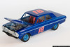 Ford Stock Car - 1/25 Scale by Paul Michael Drago<br /> Junior Entry