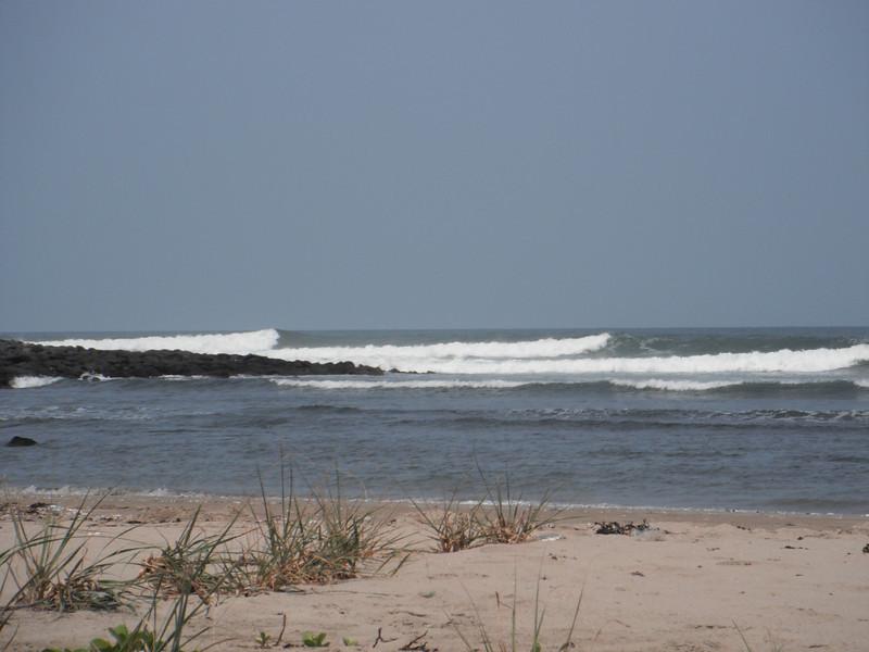 Beach landing site Alpha, target acquired.