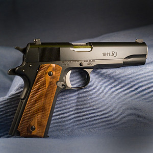 Remington R1 1911 - 45ACP