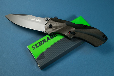 Schrade  Assisted