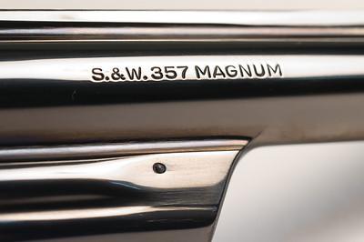 357 are easily handled - 38sp feel like a 22LR target pistol.