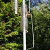 Coil-set of the BUTTERNUT HF6V-X (vertical 6 bands) antenna..