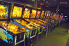 Row 2 of pinball.