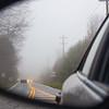 Feb 11 2013 -- Foggy Morning.