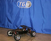 RC4WD sand car.