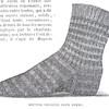 sock MI1864crochet30
