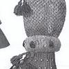 sock slipper MI1864crochet34