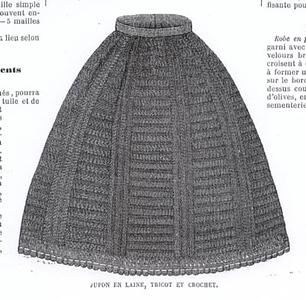skirt MI1864crochet24