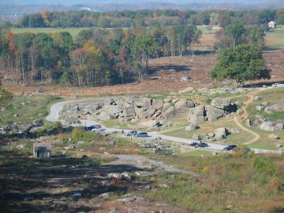 Gettysburg 2007 (Molly's pics)