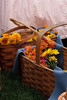 Remembrance Day, slideshow, Gettysburg, flowers, basket