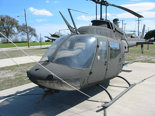 OH-58C