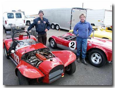 Reno-Fernley HMSA Race - 2007
