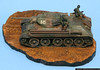 Tim Greeman<br /> T-34-76<br /> 1/72 Scale