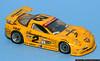 Doc Wiseman<br /> 2004 Corvette C5-R<br /> 1/43 Scale