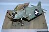Grumman F4F Wildcat<br /> Fred Seitz