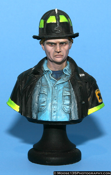 Unknown<br /> FDNY Bust