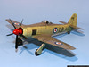 Ray Prokosky - 1/48 Hawker Sea Fury