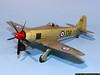 Ray Prokosky - 1/48 Hawker Sea Fury