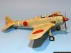 Nick Buro - 1/32 Nakajima Ki-43 (Oscar)