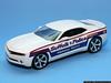 Dominick Gerase - 1/25 2009 Camaro Police Concept