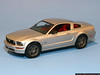 Jim Boulukos - 1/24 2006 Mustang GT
