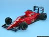 Rich Caserma - 1/20 Ferrari F1