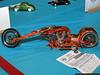 1/6 Azid Candy Custom Motorcycle