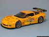 Jim Boulukos - 1/24 Corvette C6-R