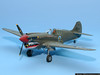 Frederick Seitz - 1/48 Curtiss P-40K Warhawk