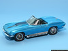 Rich Caserma - 1/25 1967 Corvette