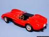 Jim Boulukos - Ferrari 250TR